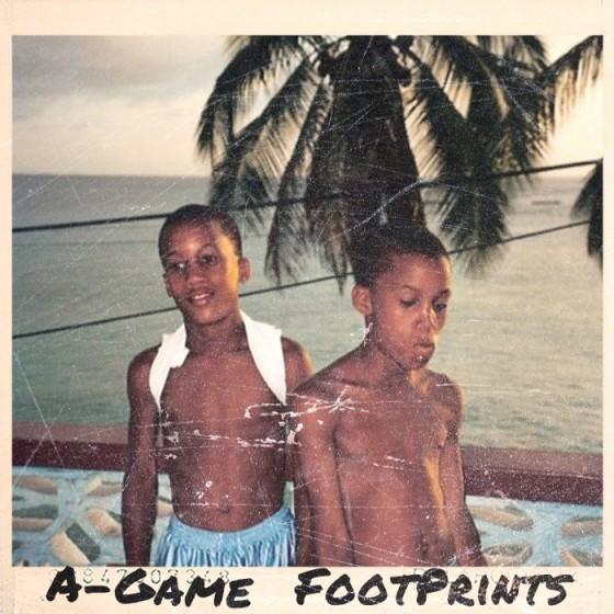AGame-FootPrints-Web