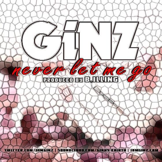 Ginz - Never1