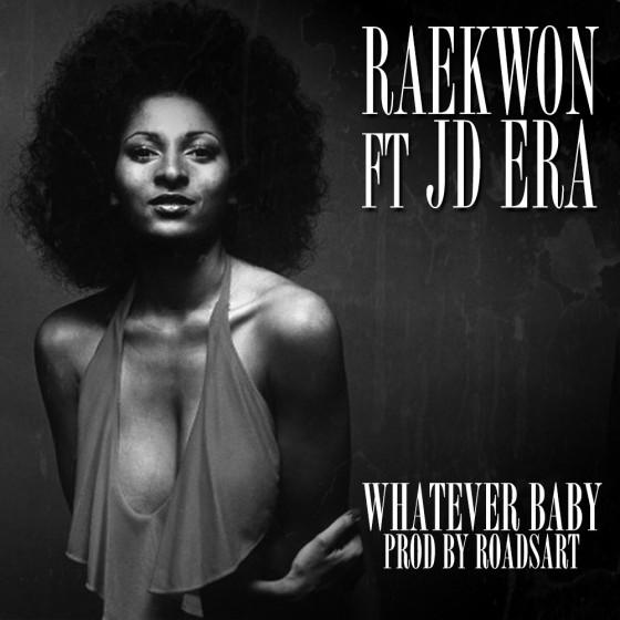 raekwon-whateverbaby-artwork