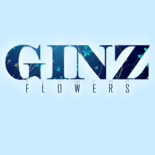 ginz-flowers-artwork