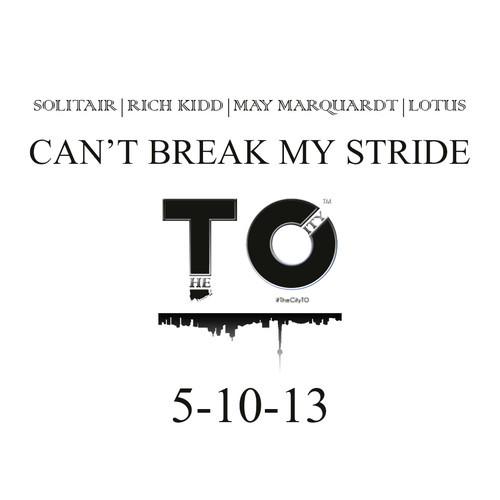 solitair-cantbreakmystride-artwork