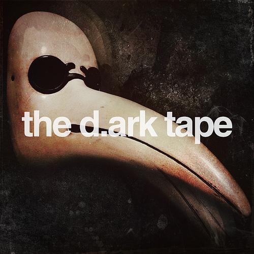 dsisivearkeologists-thedarktape-cover