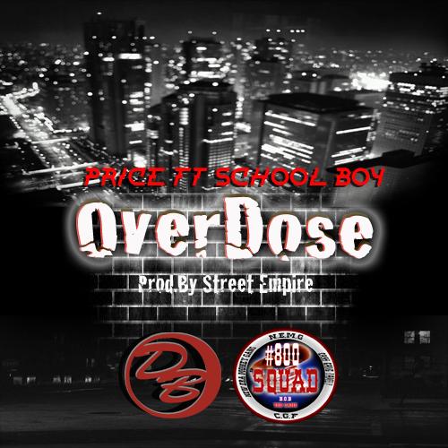 price-overdose-artwork