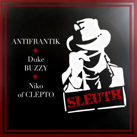 antifrantik-sleuth-artwork