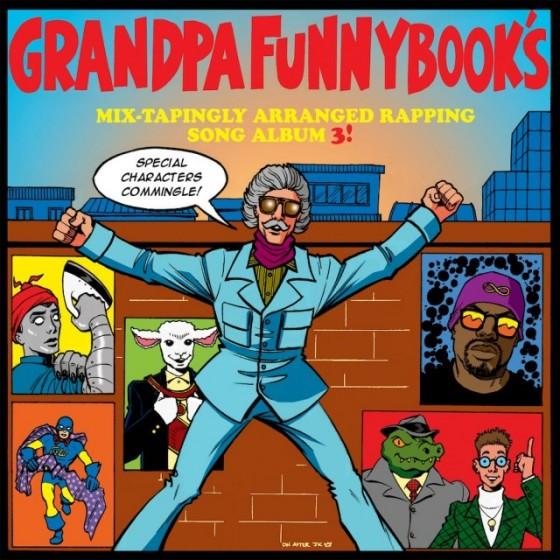 Funnybook3