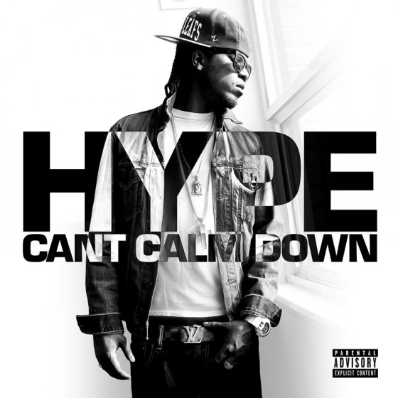 hype-cantcalmdown-cover