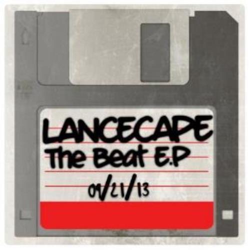 lancecape-thebeatep-artwork