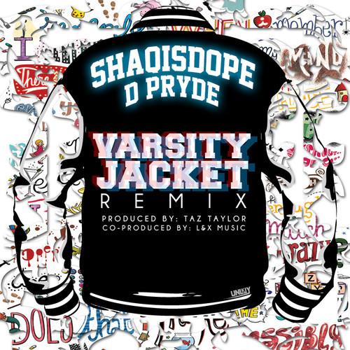 shaqisdope-varsityjacketremix-artwork
