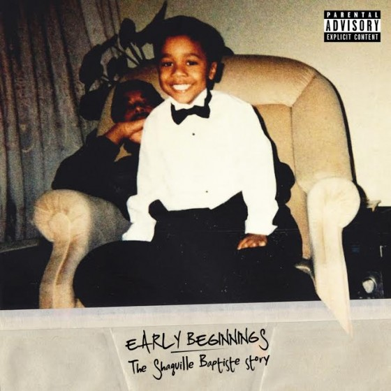 shaqisdope-earlybeginnings-artwork