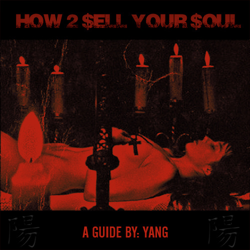 yang-howtosellyoursoul-artwork