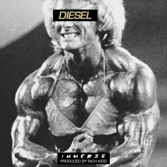 immerze-diesel-artwork