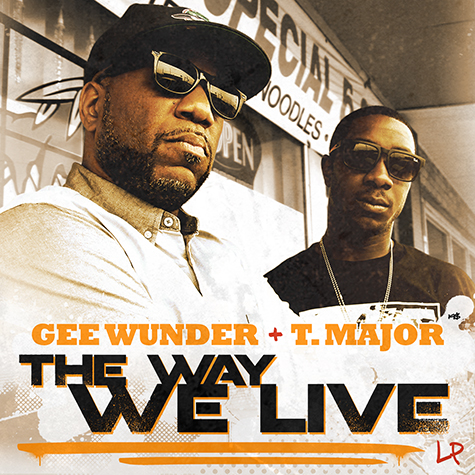 geewundertmajor-thewaywelive-artwork